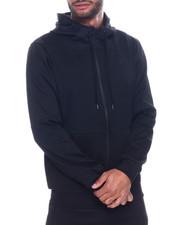 Light Jackets - Tech Fleece Zip Hoodie-2332619