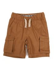 Ben Sherman - Shorts W/ Marled Drawcord (4-7)-2327902