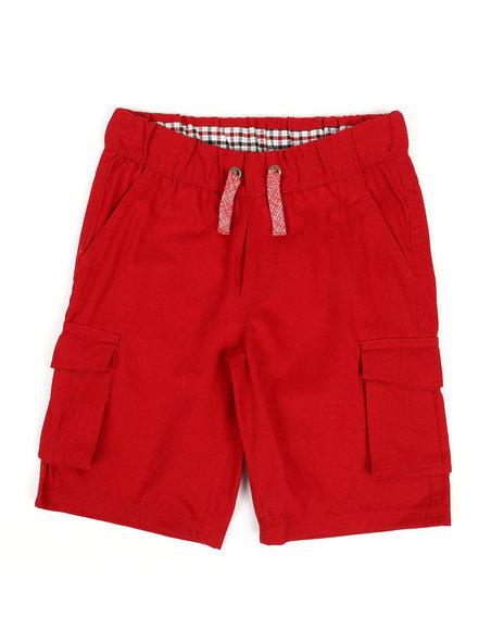 Ben Sherman - Shorts W/ Marled Drawcord (8=20)
