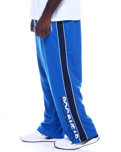 Rocawear - Navigator Knit Bottom (B&T)