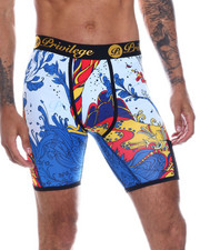 Boxers & Briefs - Mh Art Trip Boxer Brief-2333152