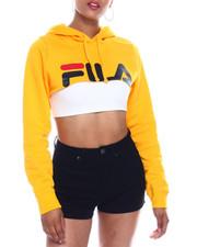 Fila - Nelia Shrug Hoodie-2333552