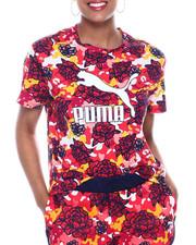 Puma - Flourish XTG Tee-2333586