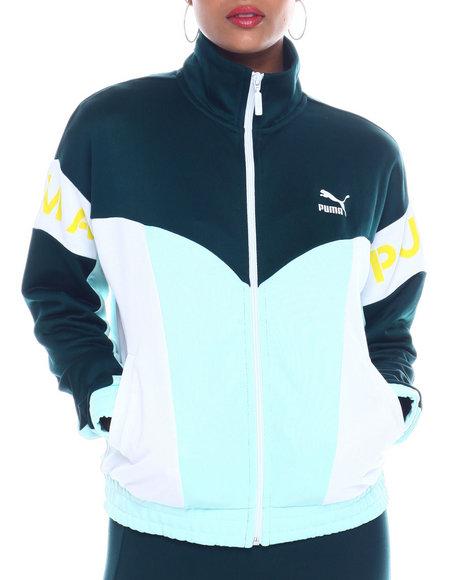 Puma - XTG 94 Track Jacket