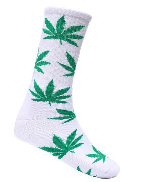 THC - Weed Plant Socks