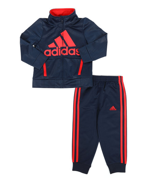 Adidas - Adi Strong Track Set (2T-4T)