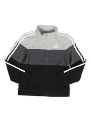 Activewear - Color Block Tricot Track Jacket (8-20)-2329013