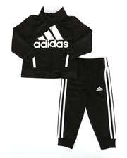 Adidas - Adi Strong Track Set (2T-4T)-2329088