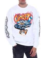 Ghost Pepper - Zero to 100 Crewneck Sweatshirt-2334708