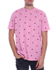 Men - Watermelon all over print tee-2334217
