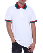 Buyers Picks - S/S Mens Dragon Collar Polo-2334351