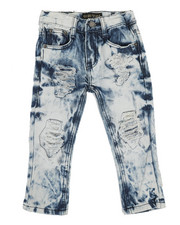 Arcade Styles - Rip & Repair Jeans (2T-4T)-2332391