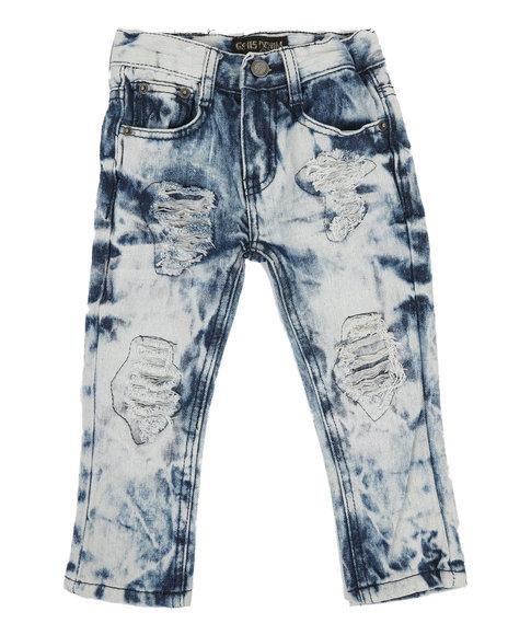 Arcade Styles - Rip & Repair Jeans (2T-4T)