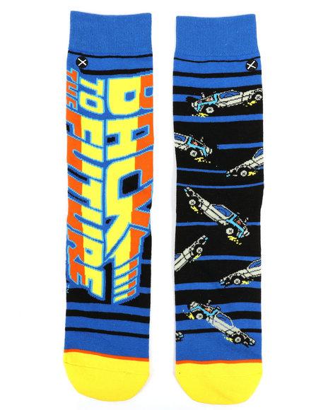 ODD SOX - 88 MPH Crew Socks