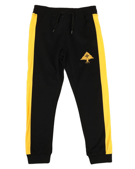 LRG - Nothing But Gold Joggers (8-20)