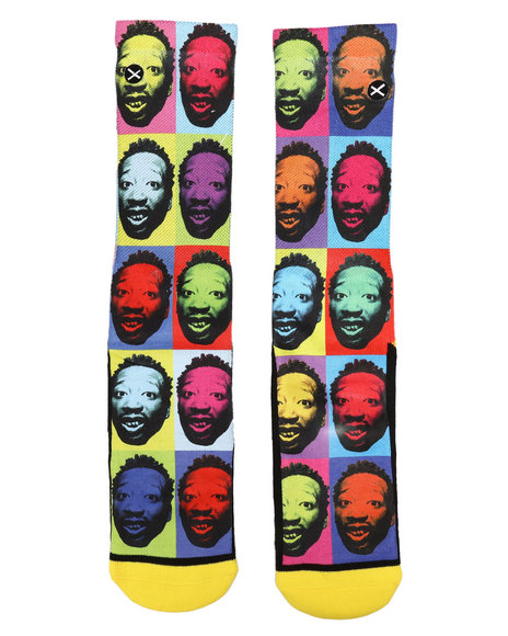 ODD SOX - Dirty (ODB) Crew Socks