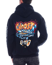 Ghost Pepper - Zero to 100 Hoodie-2334698