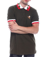 Buyers Picks - S/S Mens Killer Bee Polo-2334430
