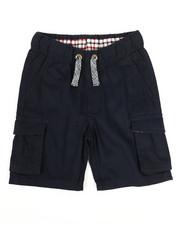 Ben Sherman - Shorts W/ Marled Drawcord (4-7)-2331717
