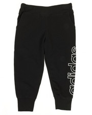 Adidas - Linear Joggers (2T-4T)-2329153