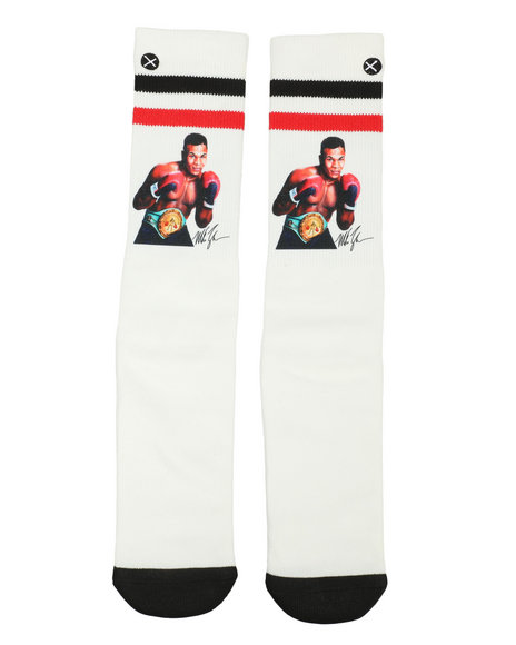 ODD SOX - The Baddest Varsity Crew Socks