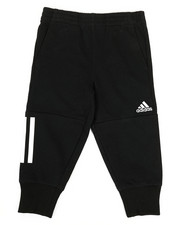 Adidas - Transitional Joggers (2T-4T)-2330422