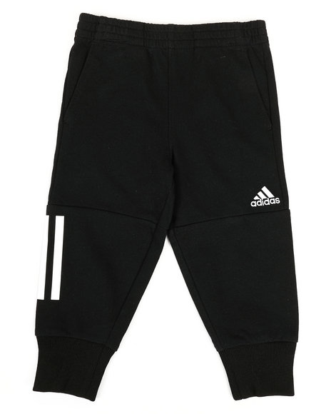 Adidas - Transitional Joggers (2T-4T)