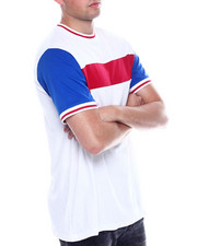 Buyers Picks - AMERICANA COLORBLOCK TEE-2334179