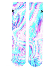 ODD SOX - Hologram Crew Socks-2333267