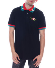 Buyers Picks - S/S Mens Bee Polo-2334470