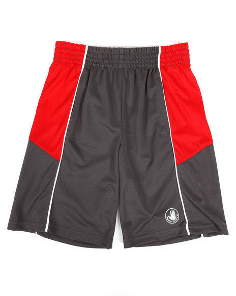 BODY GLOVE - Shorts W/ Printed Logo (8-20)