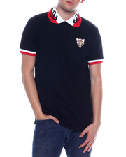 Buyers Picks - S/S Mens Tiger Logo Polo-2334368