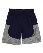 Bottoms - Shorts W/ Printed Logo (8-20)-2331763