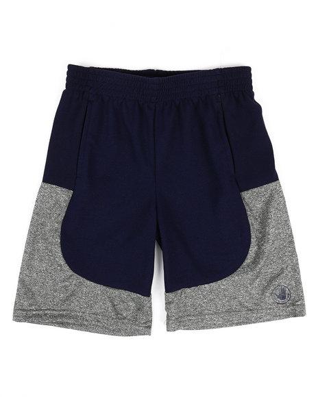 BODY GLOVE - Shorts W/ Printed Logo (8-20)