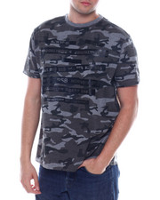 Buyers Picks - Foil Tape Camo Tee-2334442