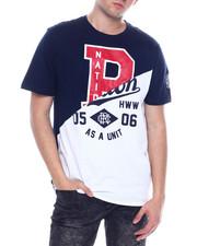 Shirts - SPILT TEAM TEE-2334062