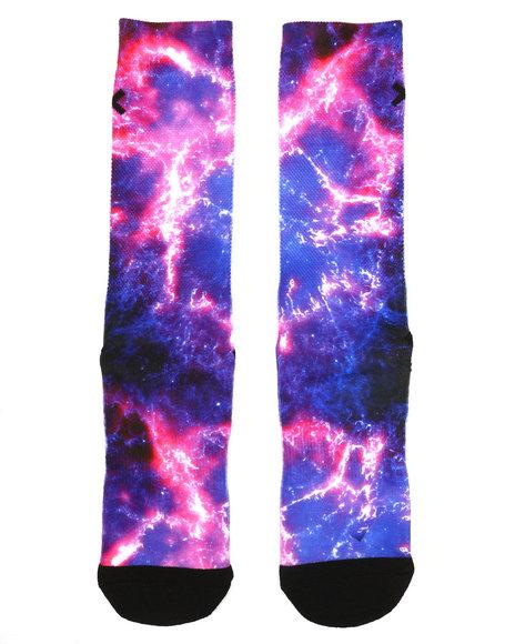 ODD SOX - Galatic Crew Socks