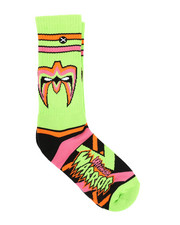 ODD SOX - Warrior Crew Socks-2333339