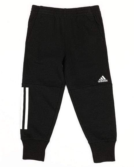 Adidas - Transitional Joggers (4-7X)