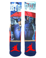 ODD SOX - Punisher Crew Socks-2333429