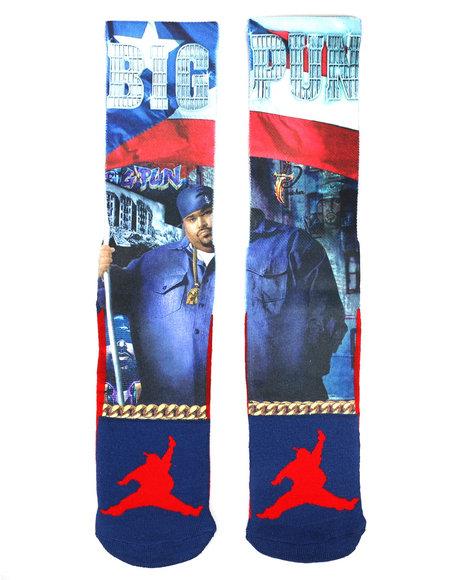 ODD SOX - Punisher Crew Socks
