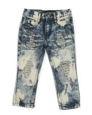 Jeans - Rip & Repair Jeans (2T-4T)-2332467