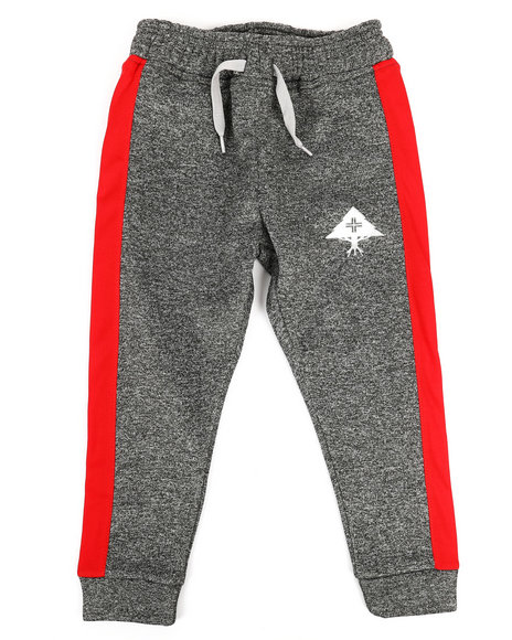 LRG - Nothing But Gold Joggers (4-7)