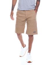Shorts - BARONE STRETCH JOGGER SHORT-2334229