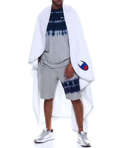 Champion - 5'X6' Reverse Weave Blanket