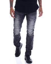 Men - Moto Articulated Knee Jean-2334794