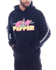 Ghost Pepper - Live Fast Hoodie-2334416