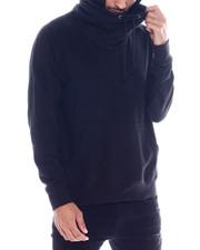 Men - Ninja Hoody- Single Dyed-2334680