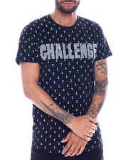 Buyers Picks - Mens Anchor Challenge T-shirt-2335507