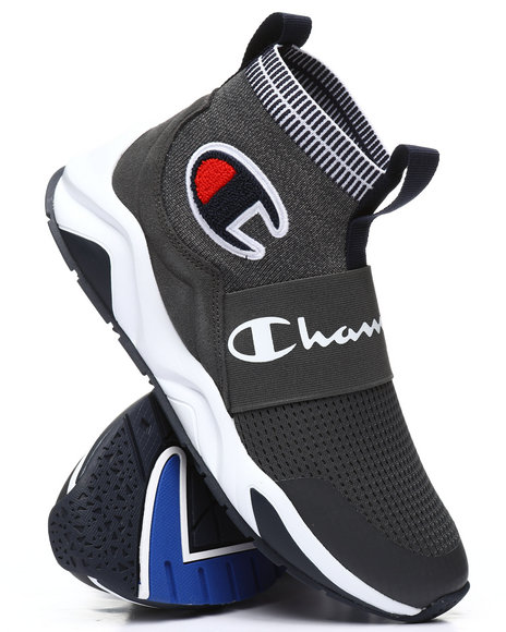 Champion - Rally Pro Sneakers